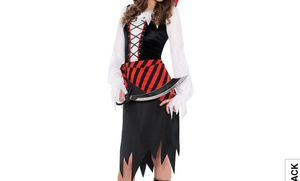 Girls buccaneer costume for Sale in Dallas, TX