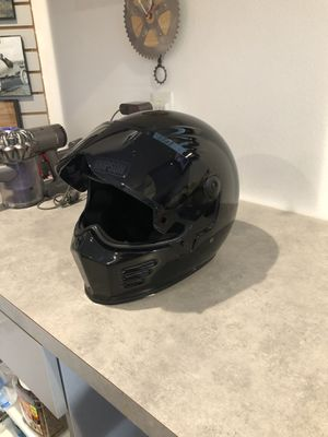 Simpson helmet for Sale in Chino Hills, CA