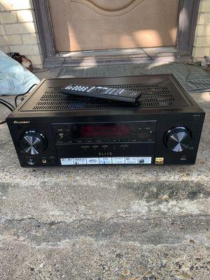 Pioneer Elite VSX-45 5.2 Channel AV Receiver for Sale in Garland, TX