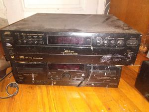 Old school DJ equipment for Sale in New York, NY