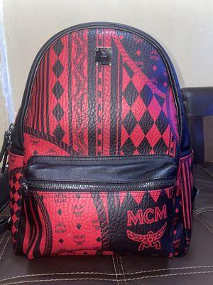 Flawless mcm backpack Size Medium for Sale in Azalea Park, FL