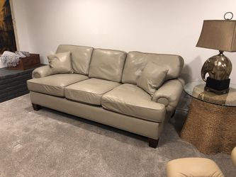 Sofa by Norwalk Furniture Made in USA for Sale in Denver,  CO