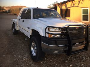 2005 Chevy Duramax for Sale in Cave Creek, AZ