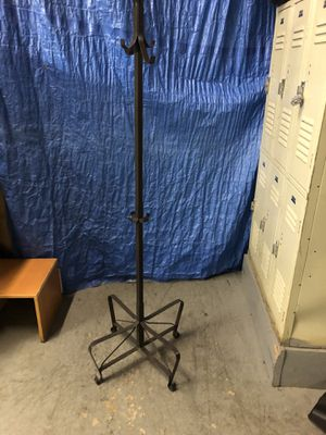 coat stand for Sale in Washington, DC