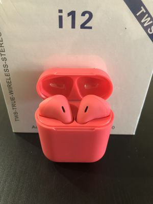 Red Earbuds for Sale in Orlando, FL