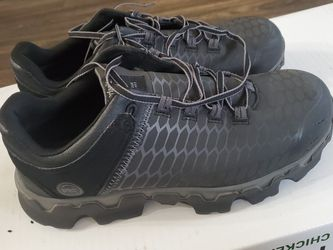 Timberland Steel Toe Work Shoes Size 10 Mens for Sale in Vancouver,  WA