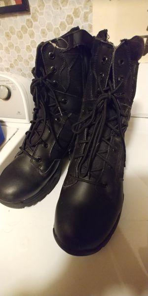 Men's Heavy Duty work boots for Sale in Lynnwood, WA