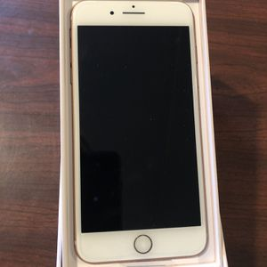 Unused AT&T iPhone 8 Plus for Sale in East Windsor, NJ