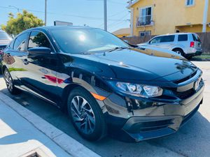 2017 Honda civic EX for Sale in Los Angeles, CA
