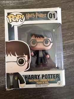Harry Potter Funko Pop! Vinyl for Sale in New York,  NY