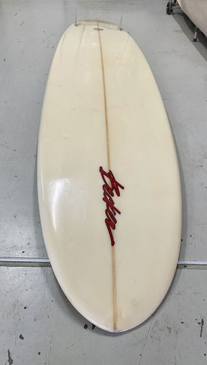 Becker/LC3 Series 5.0 Surfboard for Sale in Riverside, CA