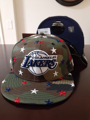 Los Angeles Lakers New Era 9FIFTY Snapbacks for Sale in Chula Vista, CA