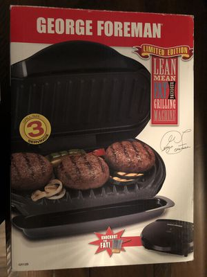 George Foreman Grill for Sale in Mesa, AZ