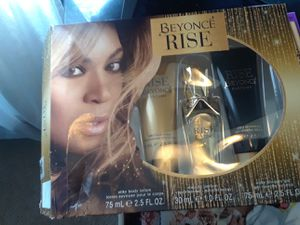 Beyonce fragrance 3 piece set for Sale in Kent, WA