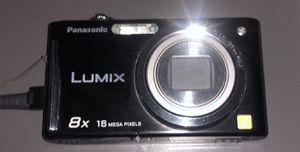 Panasonic Camera for Sale in Monroe, WA