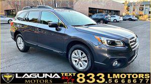 2016 Subaru Outback for Sale in Laguna Niguel, CA