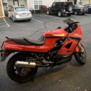 1986 Kawasaki 1000R for Sale in Randolph, MA