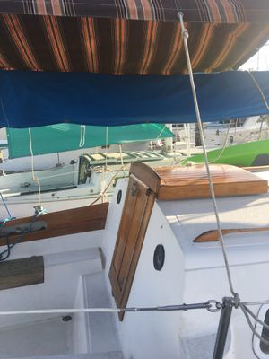 1977 IONA SAIL BOAT 32' for Sale in Long Beach, CA