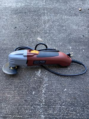 Chicago electric oscillating power tool for Sale in Miami, FL