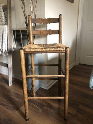 Vintage chair for Sale in Ashburn, VA