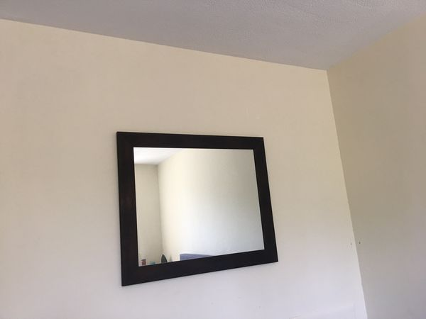 Target Great Quality - Wall Mirror