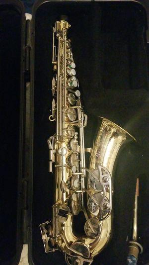 Bundy Student Alto Saxophone for Sale in Las Vegas, NV