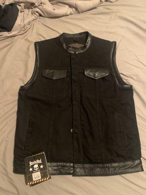 Motorcycle vest for Sale in Fresno, CA