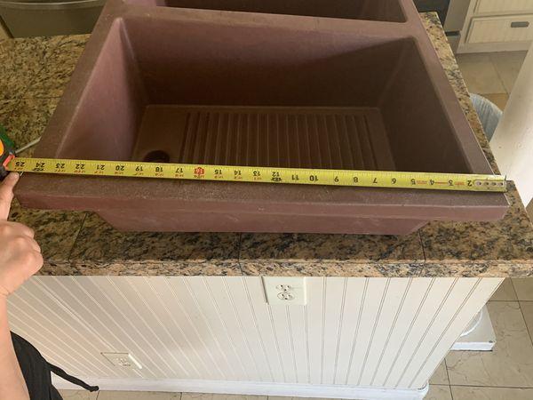 Heavy duty washboard