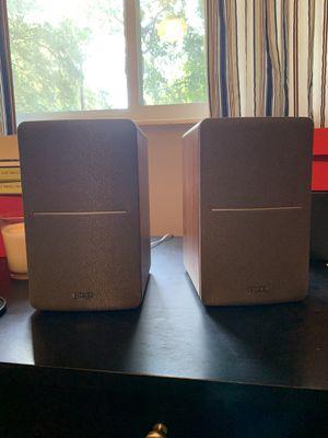 Edifier speakers Brand New for Sale in St. Petersburg, FL