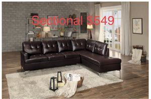 Sectional,Bunkbed,bedroom for Sale in Sunnyvale, CA