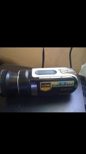 Samsung digital camcorder for Sale in San Diego, CA