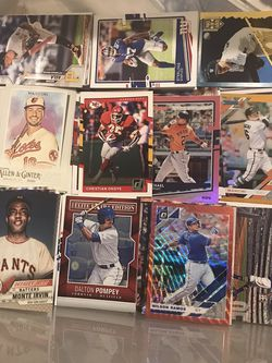Baseball Cards Lot of 500 for Sale in Portland,  OR