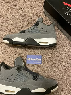 Jordan 4 Cool Grey for Sale in Matteson,  IL