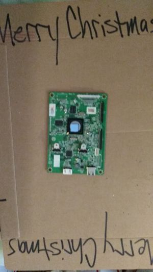 PHILIPS 42PFL3704D/F7 MAIN BOARD (BA94H0G0401 3, A91H9UX) A91H9MMA-001 for Sale in Meridian, MS