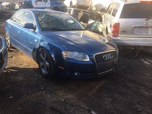 Audi A4 2005 Only parts for Sale in Philadelphia, PA