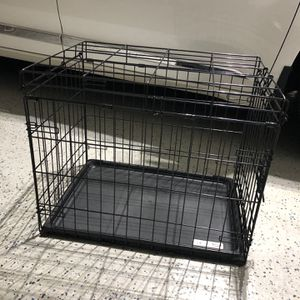 Like New Pet, Dog Crate,cage for Sale in El Monte, CA