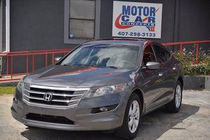 2010 Honda Accord Crosstour for Sale in Apopka, FL