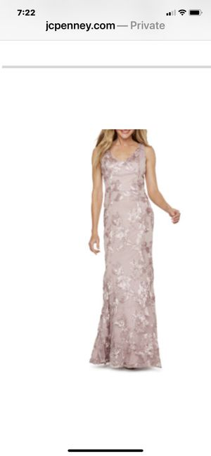 Mother of bride/groom dress. Size 8 for Sale in Freedom, PA