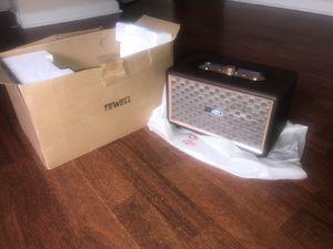 Tewell Bluetooth Speaker for Sale in Nashville, TN