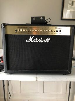 Marshall MG250DFX for Sale in Holliston, MA