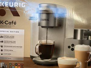Keurig K Cafe Special Edition for Sale in Phoenix, AZ