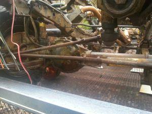 Dana 30 and amc 20 for Sale in Murfreesboro, TN