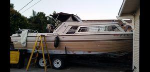 Cabin cruiser boat for Sale in Oakland, CA