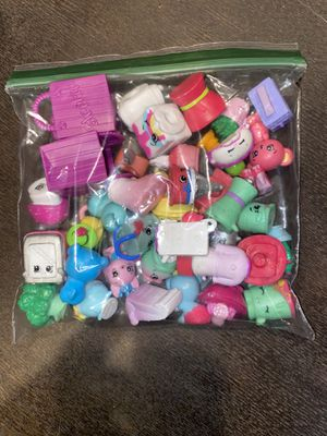 Shopkins lot for Sale in Manteca, CA