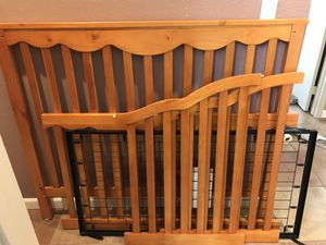 Baby crib in great condition for Sale in Fremont, CA
