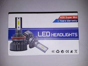9005k LED Light Bulbs 6000k for Sale in Los Angeles, CA