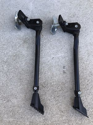 BICYCLE KICK STANDS (2) for Sale in Sebastian, FL