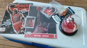 Michael Jordan collection for Sale in Beltsville, MD