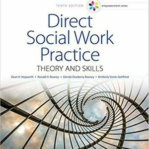 Empowerment Series: Direct Social Work Practice: Theory and Skills 10th Edition EBOOK PDF for Sale in San Diego, CA