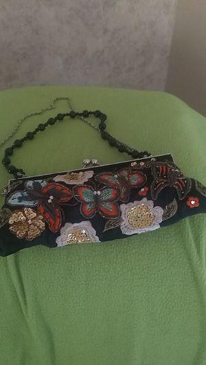 Antique look clutch/shoulder bag for Sale in Newton, KS
